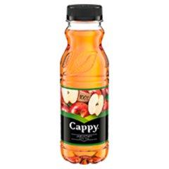 Sok Cappy jabłkowy 100%