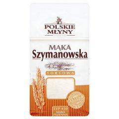Mąka Szymanowska pszenna tortowa