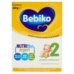 Mleko Bebiko 2 następne
