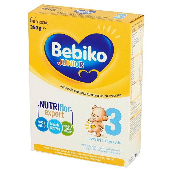 Mleko Bebiko Junior 3