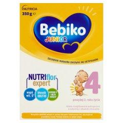 Mleko Bebiko Junior 4
