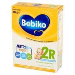 Mleko Bebiko 2R z kleikiem ryżowym
