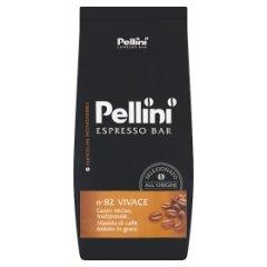 Pellini Espresso Bar No. 82 Vivace Mieszanka palonych ziaren kawy 1 kg