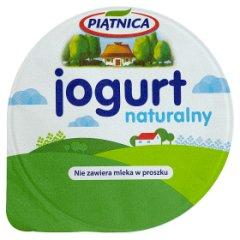 Piątnica Jogurt naturalny 150 g
