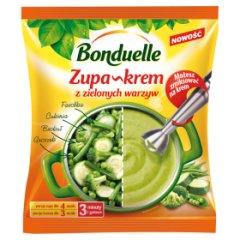 Bonduelle Zupa-krem z zielonych warzyw 400 g