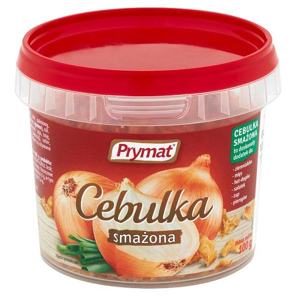 Prymat Cebulka smażona 100 g