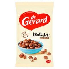 dr Gerard Malti Keks Herbatniki w czekoladzie mlecznej 320 g
