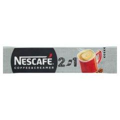 Nescafé 2in1 Coffee & Creamer Rozpuszczalny napój kawowy 8 g