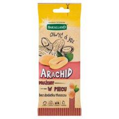Bakalland Arachid prażony w piecu 65 g