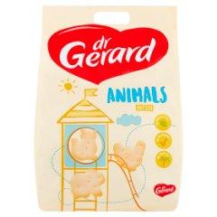 dr Gerard Animals Herbatniki z masłem 150 g