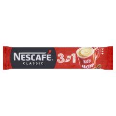 Nescafé 3in1 Classic Rozpuszczalny napój kawowy 16,5 g