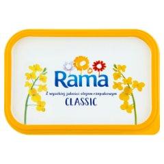 Rama Classic Margaryna 250 g