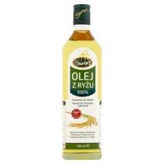 Olej z ryżu suriny