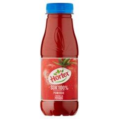 Hortex Sok 100% pomidor 300 ml