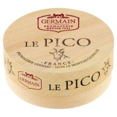 Germain Le Pico Ser pleśniowy z mleka koziego 125 g