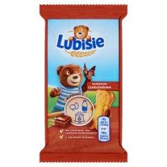 Petitki Lubisie miś z czekoladą
