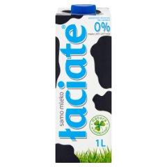 Mleko łaciate 0,0%