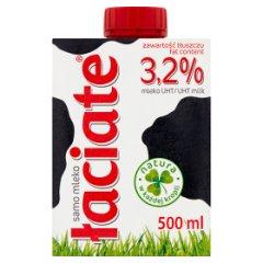 Łaciate Mleko UHT 3,2% 500 ml