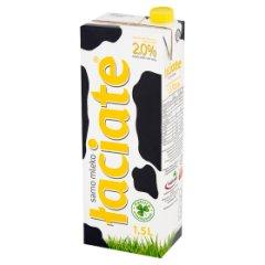 Łaciate Mleko UHT 2,0% 1,5 l