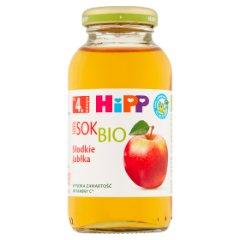 Sok Hipp ze słodkich jabłek