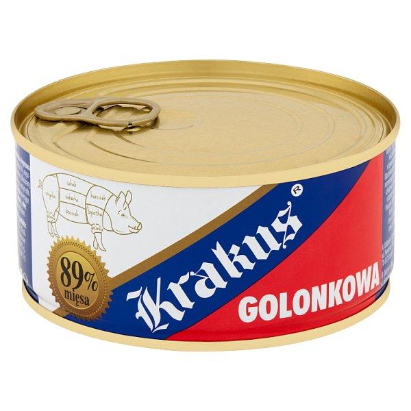 Krakus Konserwa golonkowa 300 g