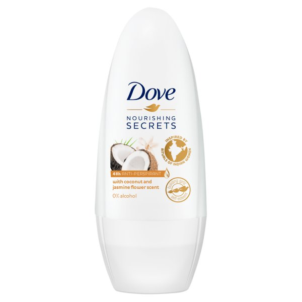 Dove Nourishing Secrets Coconut and Jasmine Flower Antyperspirant 50 ml