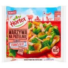 Hortex Warzywa na patelnię francuskie 400 g