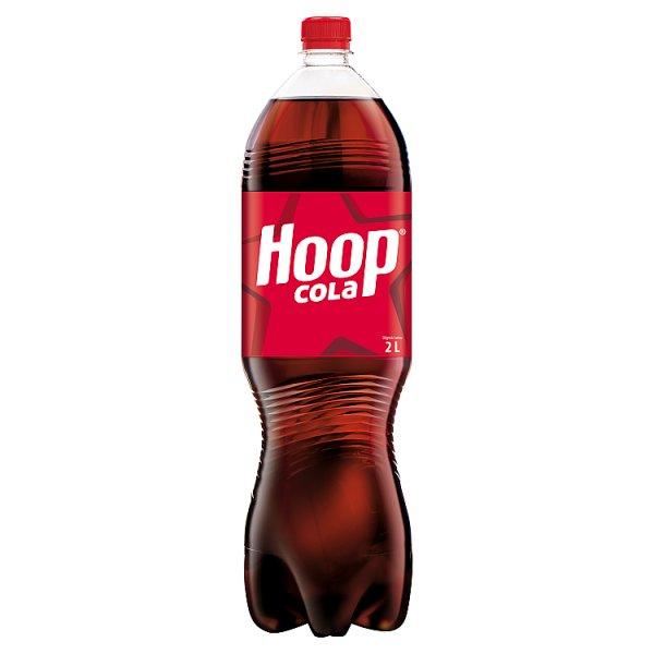 Napój Hoop Cola