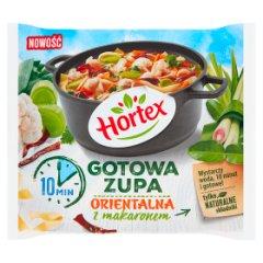 Hortex Gotowa zupa orientalna z makaronem 350 g