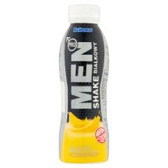 Bakoma Men Pro Shake białkowy smak waniliowy 380 g