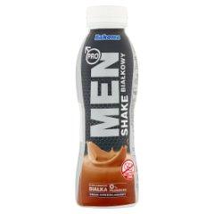 Bakoma Men Pro Shake białkowy smak czekoladowy 380 g