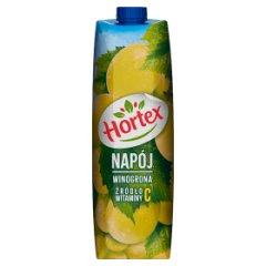 Napój Hortex winogronowy