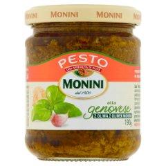 Pesto monini genovese