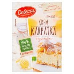 Krem Delecta Karpatka Oryginalna