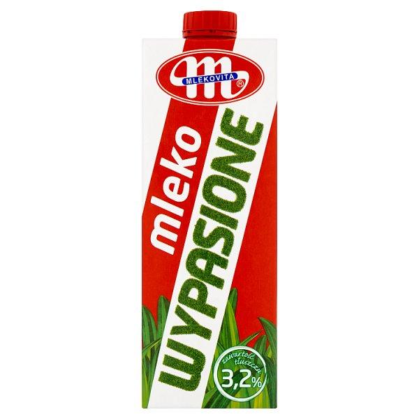 Mlekovita Wypasione Mleko UHT 3,2% 1 l