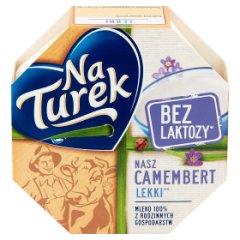 Ser camembert figura