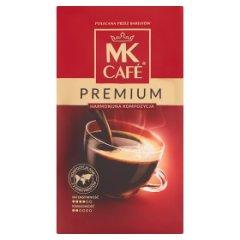 MK Café Premium Kawa palona mielona 250 g
