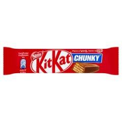 KitKat Chunky Paluszek waflowy w mlecznej czekoladzie 40 g