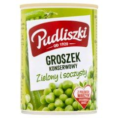 Groszek Pudliszki