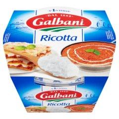 Ser Ricotta Galbani ricotta