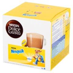 Nescafé Dolce Gusto Nesquik Kakao w kapsułkach 256 g (16 x 16 g)