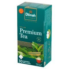 Herbata Dilmah premium tea