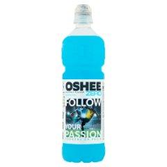 Oshee Zero Multifruit napój o smaku wieloowocowym