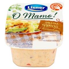 Sałatka gyros z kurczakiem O Mamo!