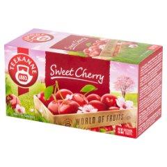 Herbata Teekanne sweet cherry