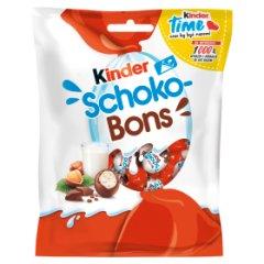Cukierki Kinder Schoko Bons