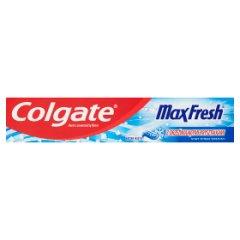 Pasta Colgate max fresh cool mint