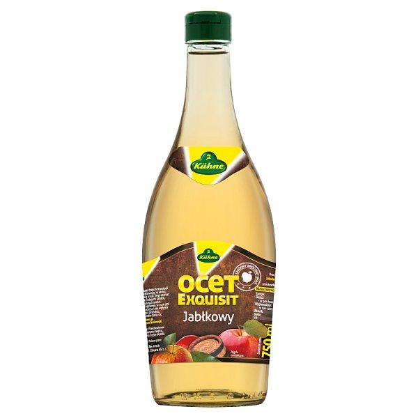 Kühne Exquisit Ocet jabłkowy 750 ml