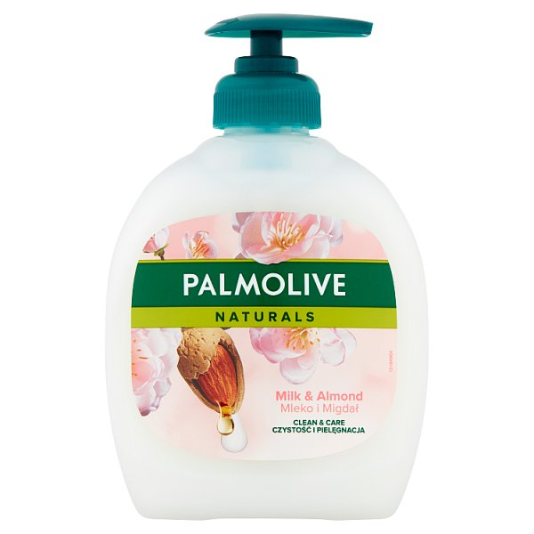 Mydło Palmolive migdałowe