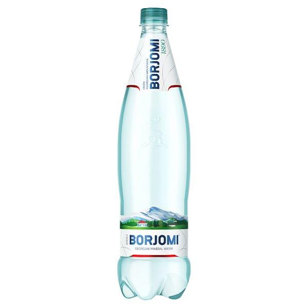 Borjomi Naturalna woda mineralna 1 l
